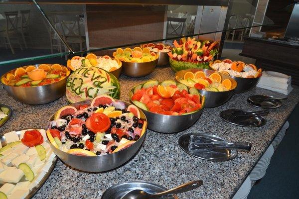 PrimaSol Sineva Beach Hotel - Все включено - фото 10