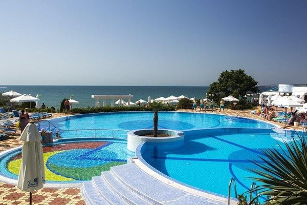 PrimaSol Sineva Beach Hotel - Все включено - фото 21