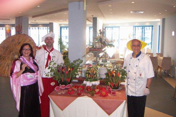 PrimaSol Sineva Beach Hotel - Все включено - фото 5
