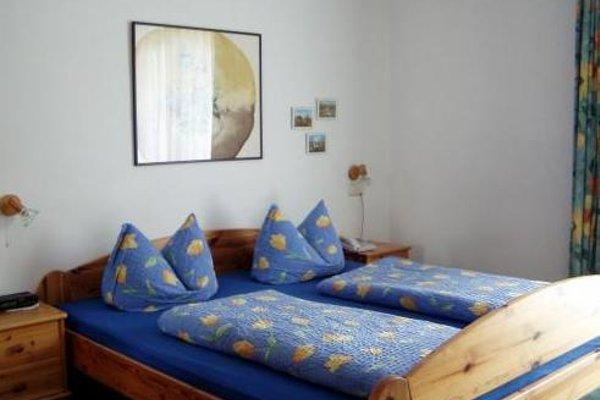 Hotel Villa Flora - фото 50