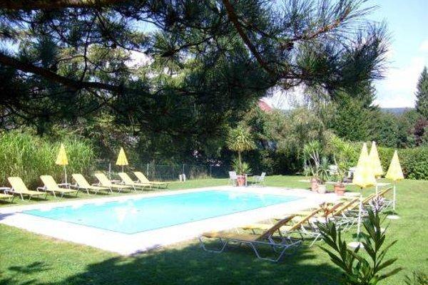 Hotel Villa Flora - фото 19