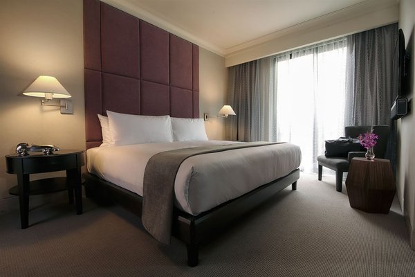 Hippodrome Hotel Condesa - фото 50