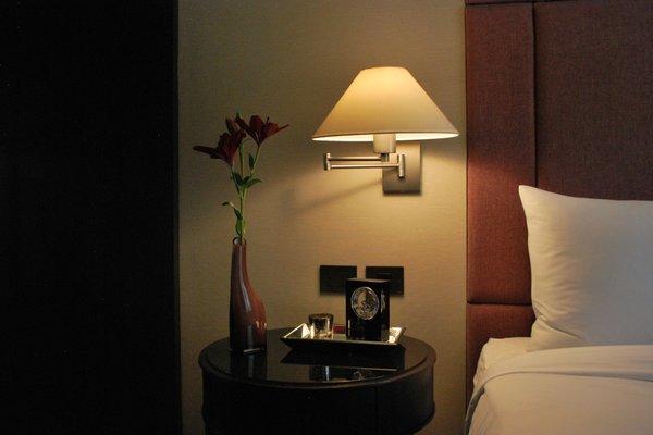 Hippodrome Hotel Condesa - фото 12
