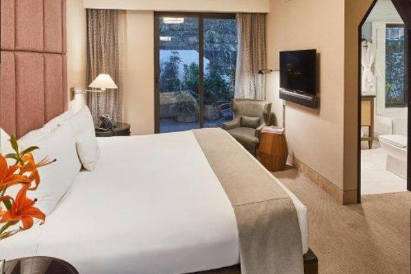 Hippodrome Hotel Condesa - фото 5