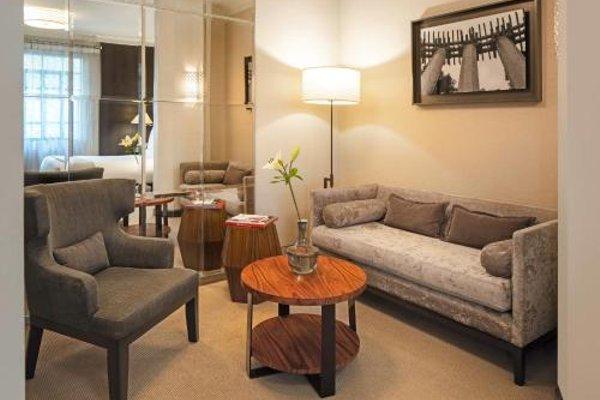 Hippodrome Hotel Condesa - фото 7