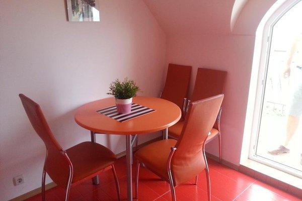 Hotel Saint Tatyana - фото 12