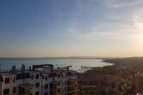 Hotel Saint Tatyana - фото 21