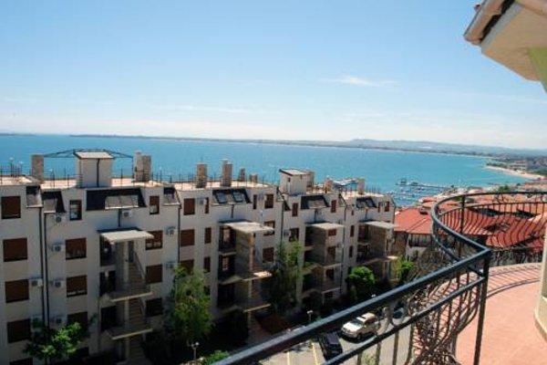 Hotel Saint Tatyana - фото 23