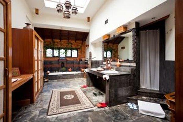 The Dwarika's Hotel - фото 11
