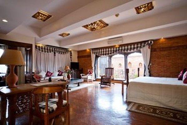 The Dwarika's Hotel - фото 13