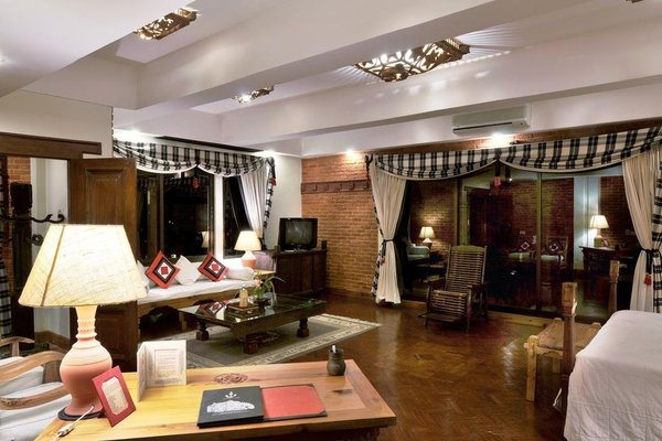 The Dwarika's Hotel - фото 14