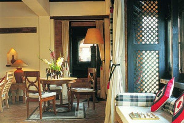 The Dwarika's Hotel - фото 15