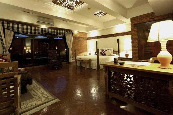 The Dwarika's Hotel - фото 16