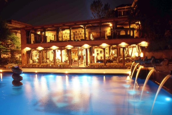 The Dwarika's Hotel - фото 21