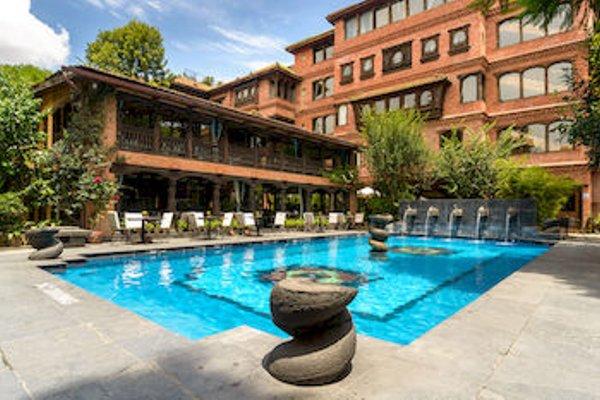 The Dwarika's Hotel - фото 22
