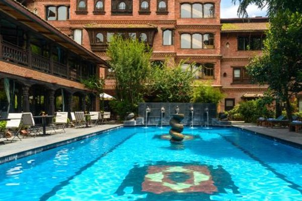 The Dwarika's Hotel - фото 23