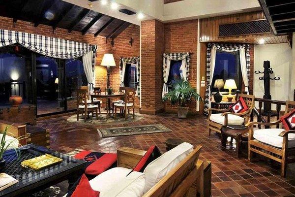 The Dwarika's Hotel - фото 5
