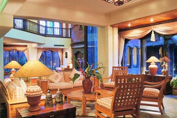 The Dwarika's Hotel - фото 7