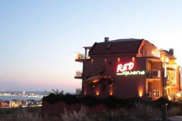 Отель «Ред Игуанна» - фото 21
