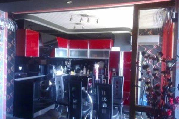 Отель «Ред Игуанна» - фото 7