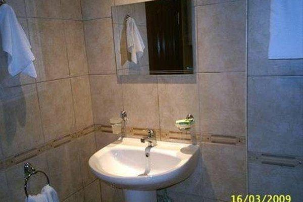 Panorama Apartments - фото 16