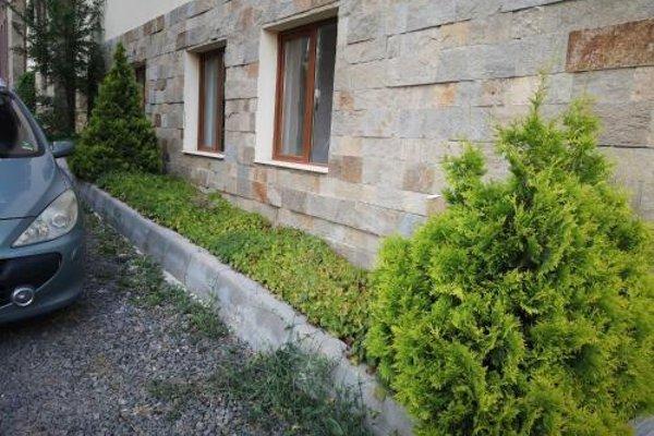 Panorama Apartments - фото 18