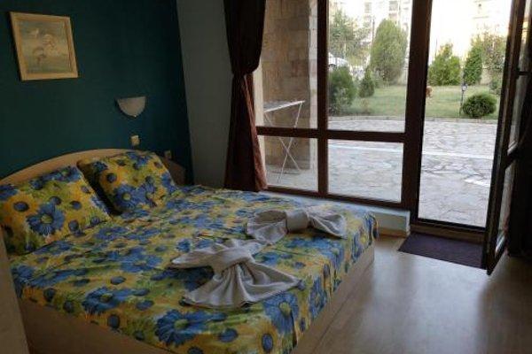 Panorama Apartments - фото 20