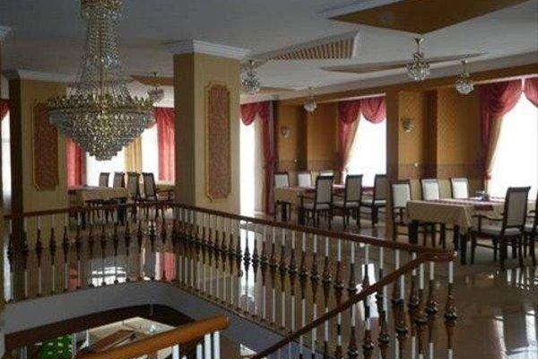 LAGUNA HOTEL - 14