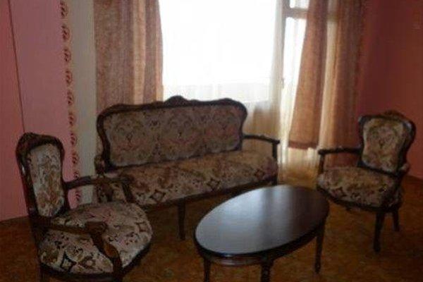 LAGUNA HOTEL - 8