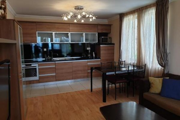 Bademite Apartments - фото 22