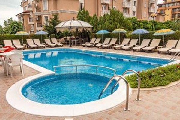 Family Hotel Venera - фото 18