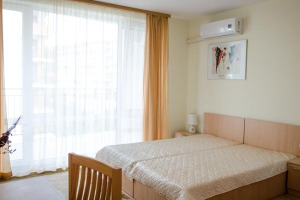 Prestige Fort Beach Hotel - Full Board - фото 50