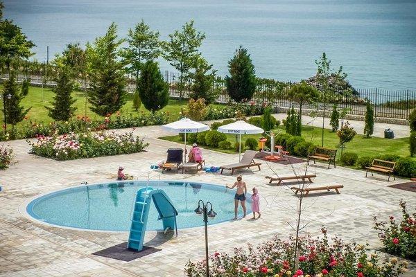 Prestige Fort Beach Hotel - Full Board - фото 18