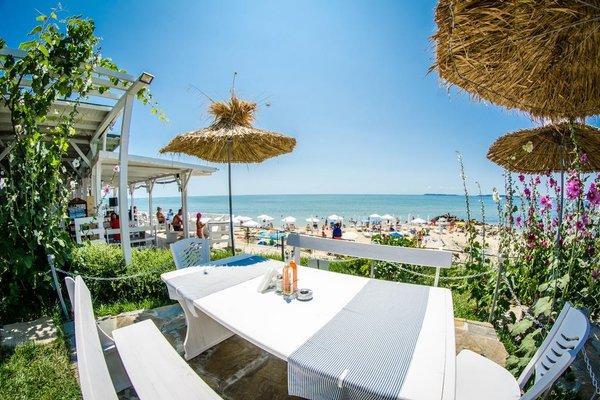 Prestige Fort Beach Hotel - Full Board - фото 21
