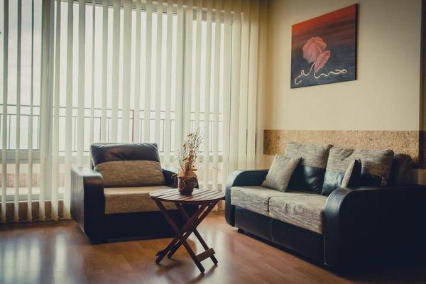 Prestige Fort Beach Hotel - Full Board - фото 8