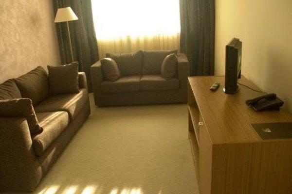 Ровно Отель - фото 11