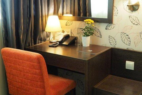 Ровно Отель - фото 17