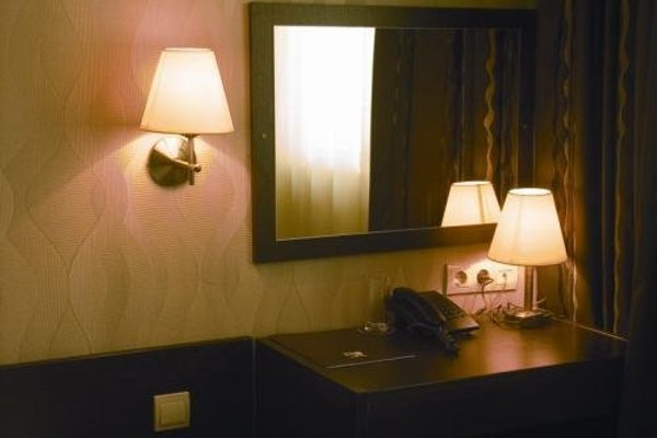 Ровно Отель - фото 3