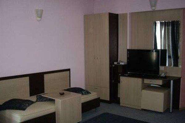 Отель Аврамов - фото 5