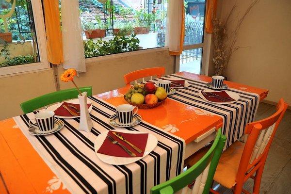 Family Hotel Tangra - 10