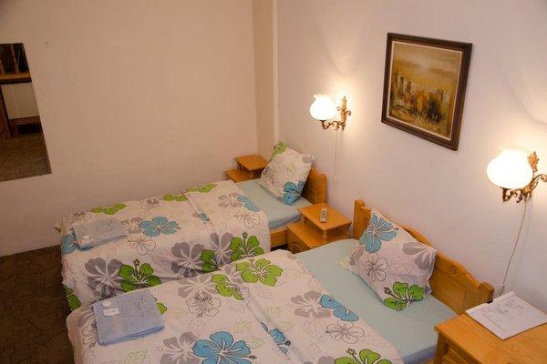Family Hotel Tangra - 11