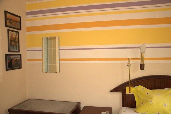 Family Hotel Tangra - 18