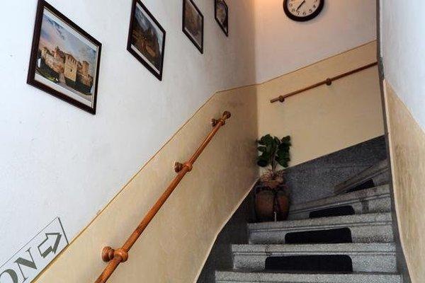 Family Hotel Tangra - 20