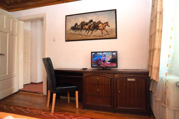 Family Hotel Tangra - 7