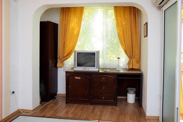 Family Hotel Tangra - 8