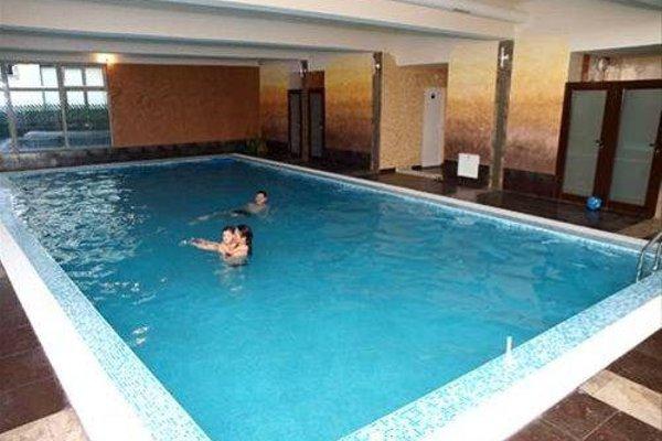 Hotel Neptun - фото 21
