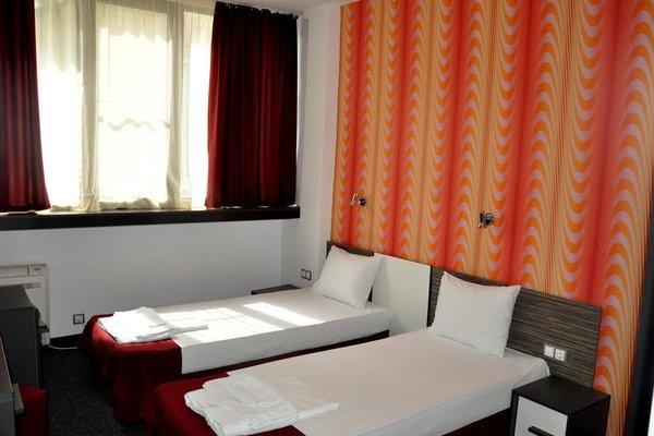 Hotel Dunav - фото 32