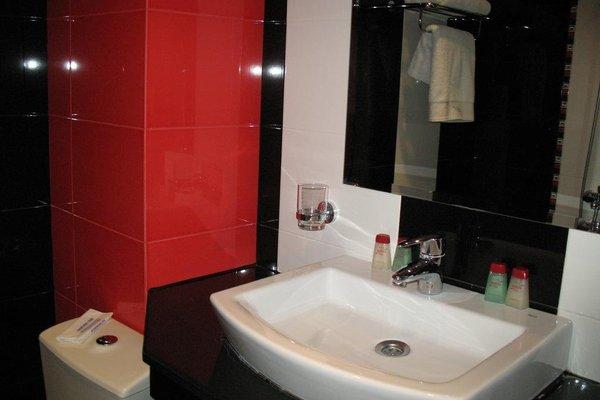 Hotel Dunav - фото 11