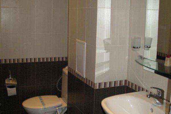 Hotel Dunav - фото 12