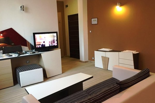 Hotel Dunav - фото 16